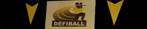Panneau Defiball